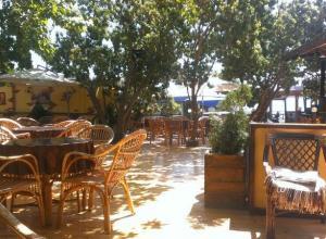 Ресторан Старая Алушта