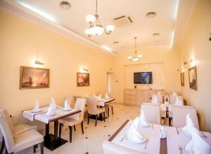 Ресторан AL MARINE